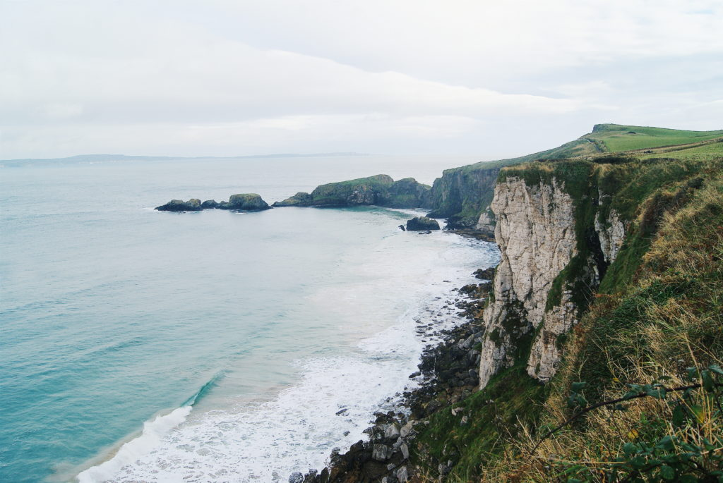 antrim coast, weekend in antrim, county antrim
