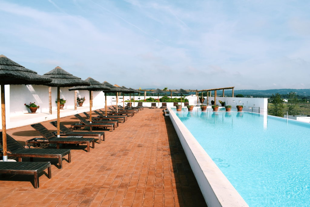 alentejo hotels, ecorkhotel portugal, alentejo accommodation
