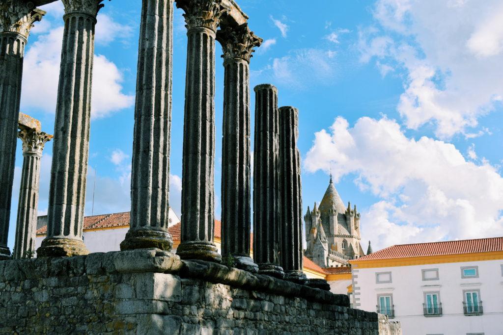evora guide, evora portugal, weekend in evora