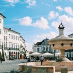 Portugal itinerary: a weekend in Évora in the Alentejo
