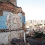 Photo journal: Portuguese street artist Vhils