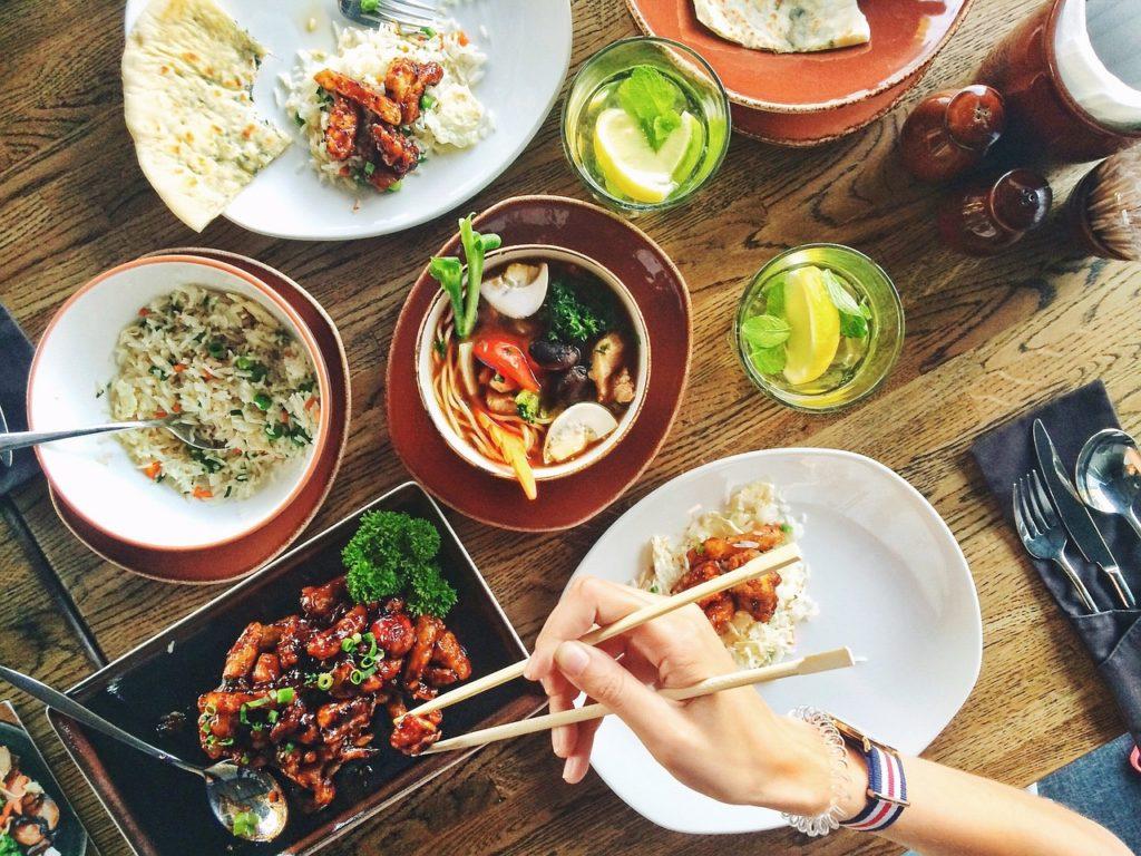foodie travel, foodie city guide