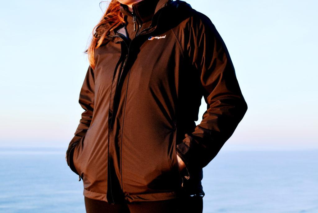 berghaus winter jackets