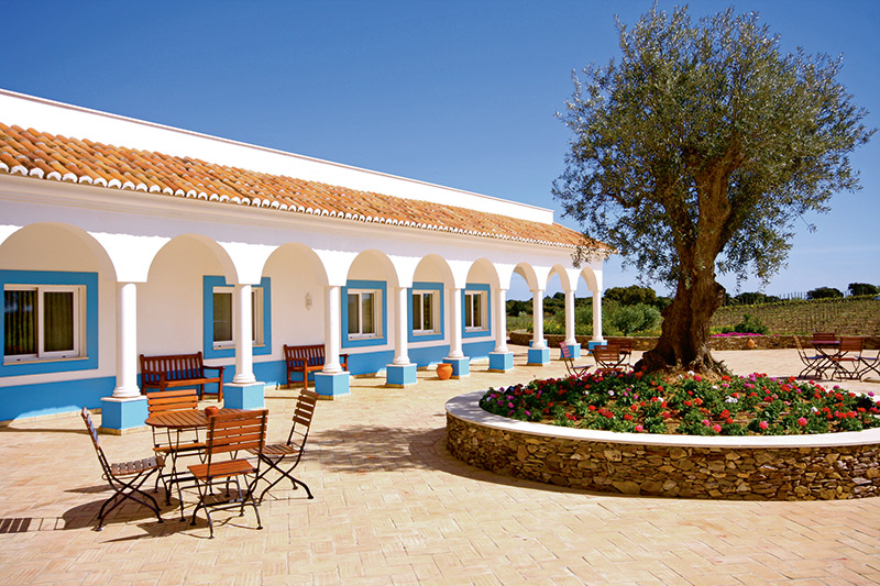 portugal wine hotels, alentejo wine hotels, vineyard stays alentejo