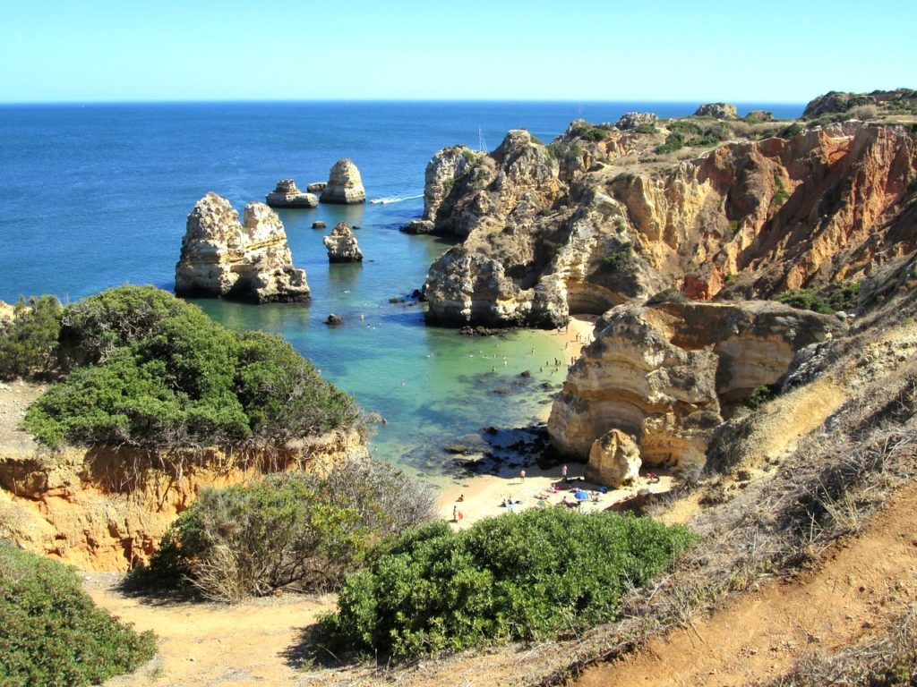 algarve travel, algarve advice, algarve transport