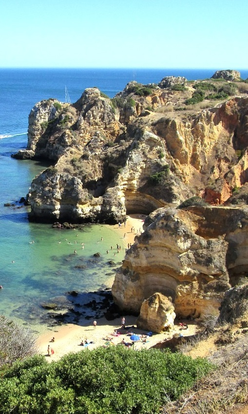 algarve travel, algarve travel advice