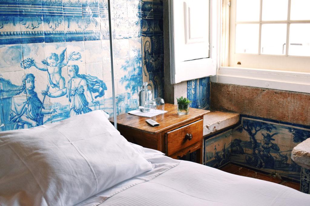 palacio belmonte, hotel in lisbon, lisbon 5 star hotels