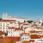 Alternative Lisbon city guide