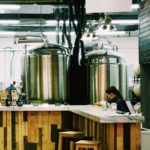 Craft beer in Lisbon: Visiting Dois Corvos Brewery