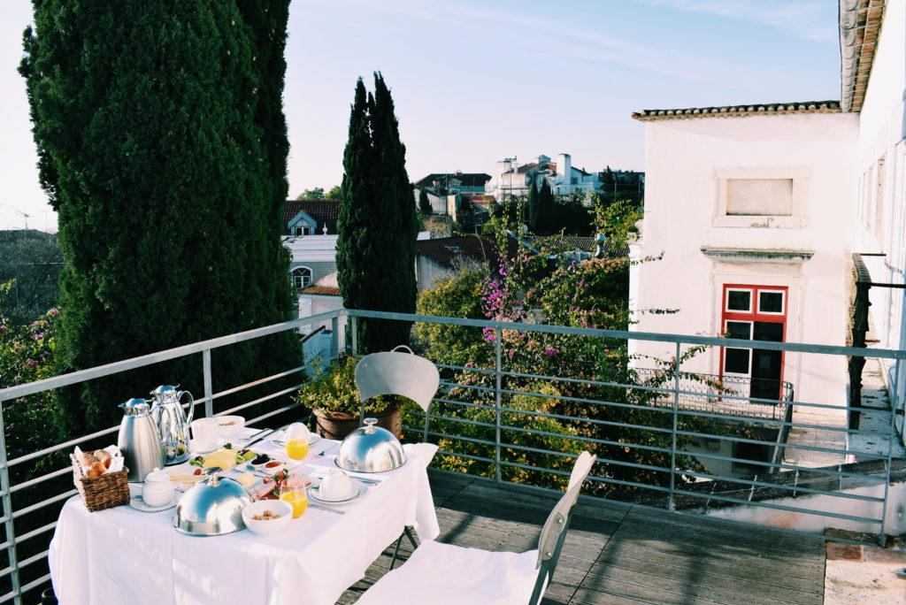 palacio belmonte, lisbon hotels, best lisbon hotels