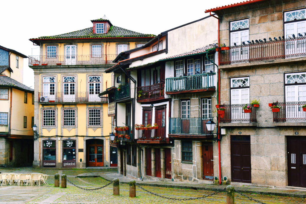 day trips from porto, visit guimaraes