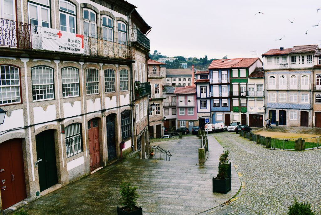 day trips from porto, guimaraes guide