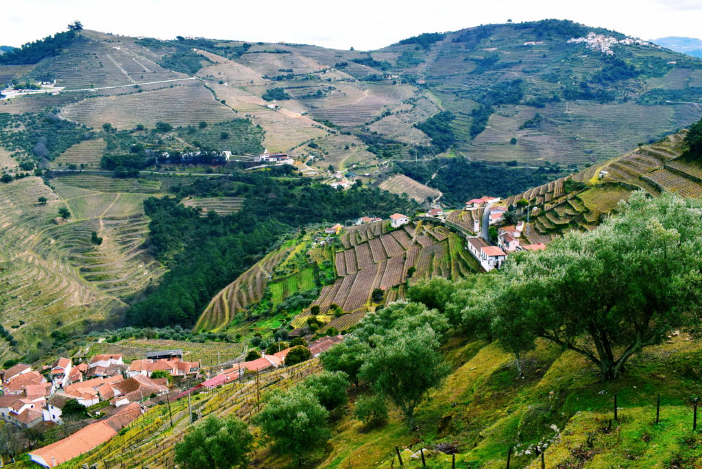 weekend in the douro, douro travel guide, douro itinerary