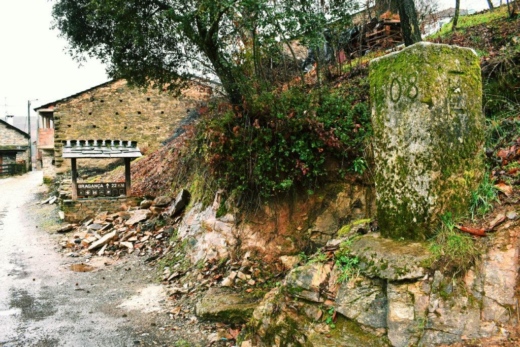 tras-os-montes, northeastern portugal, rio de onor