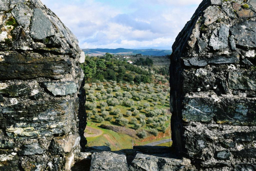 braganca travel guide, braganca citadel