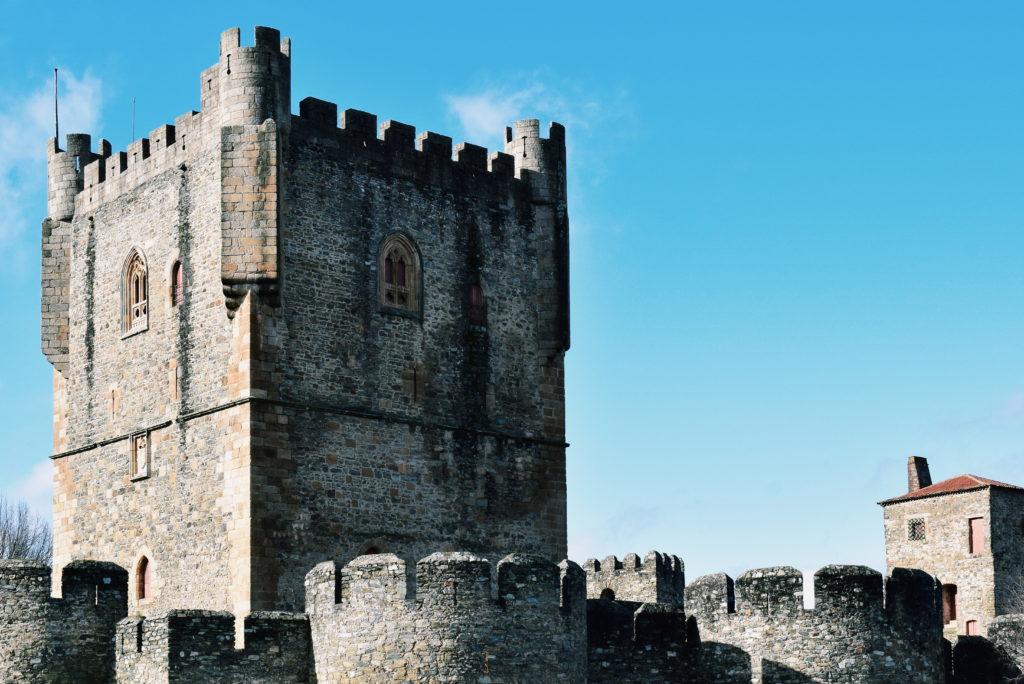 braganca travel guide, braganca citadel, braganca castle