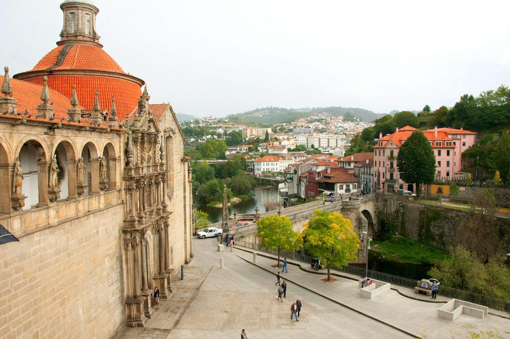 weekend in the douro, amarante douro, douro travel guide