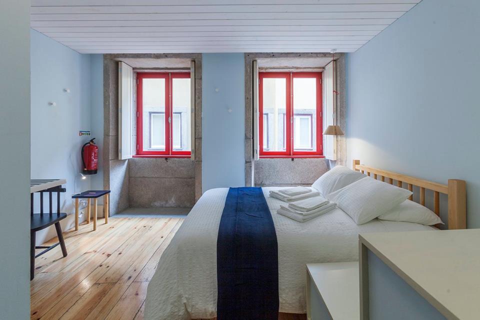 where to stay in porto, porto apartments, porto accommodation