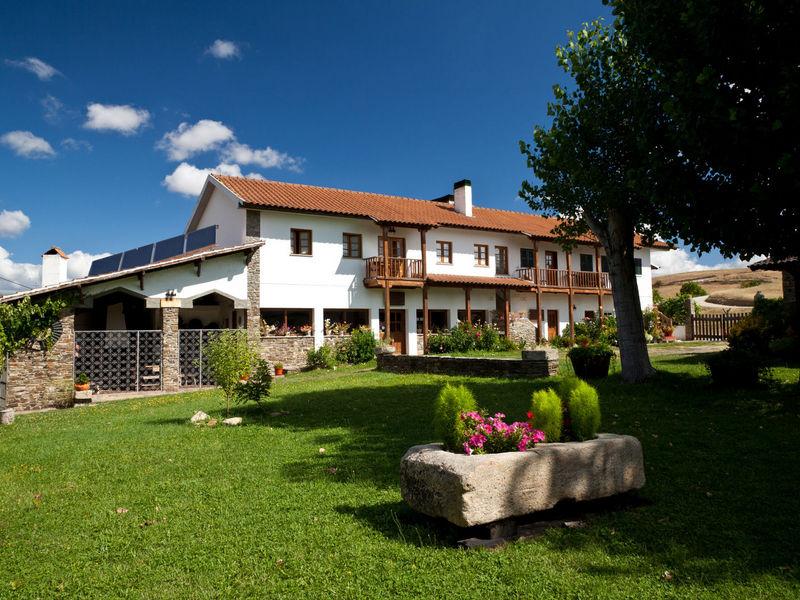 montesinho accommodation, braganca travel guide