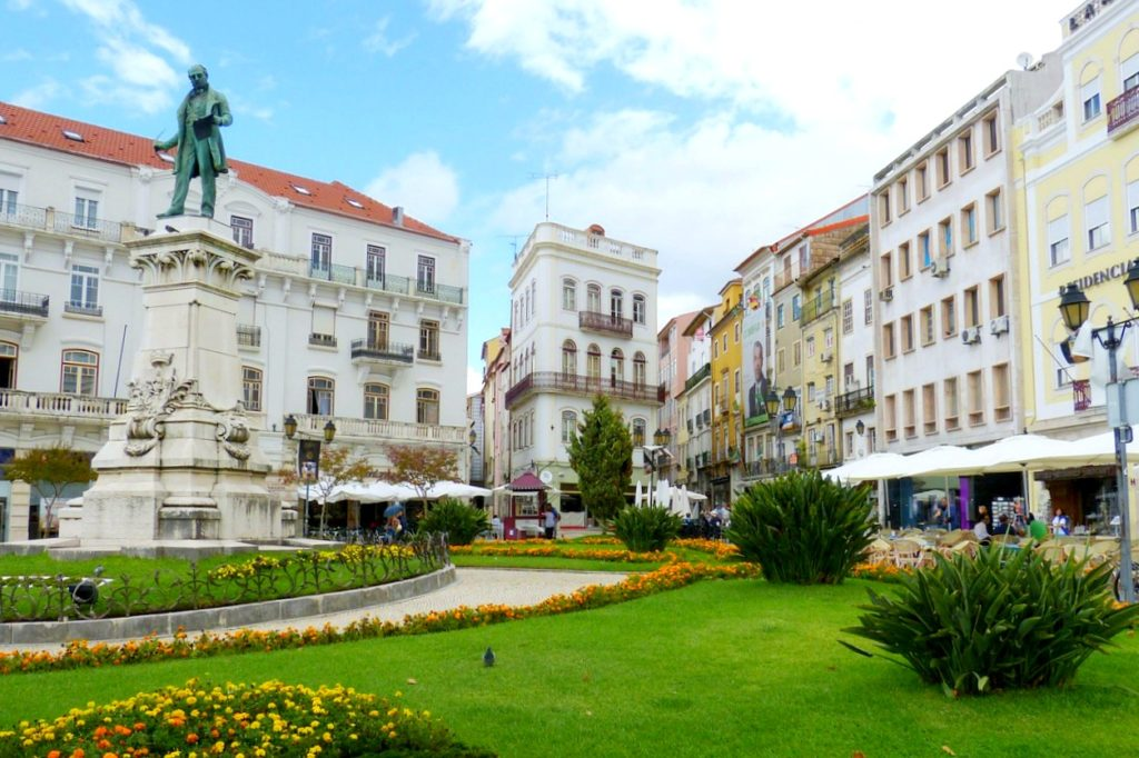 top portuguese cities, coimbra portugal, portugal cities guide