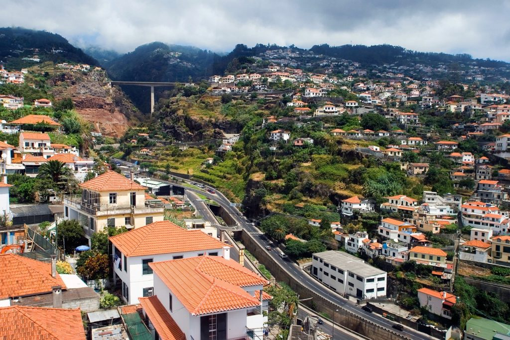 madeira portugal, funchal madeira, top portuguese cities