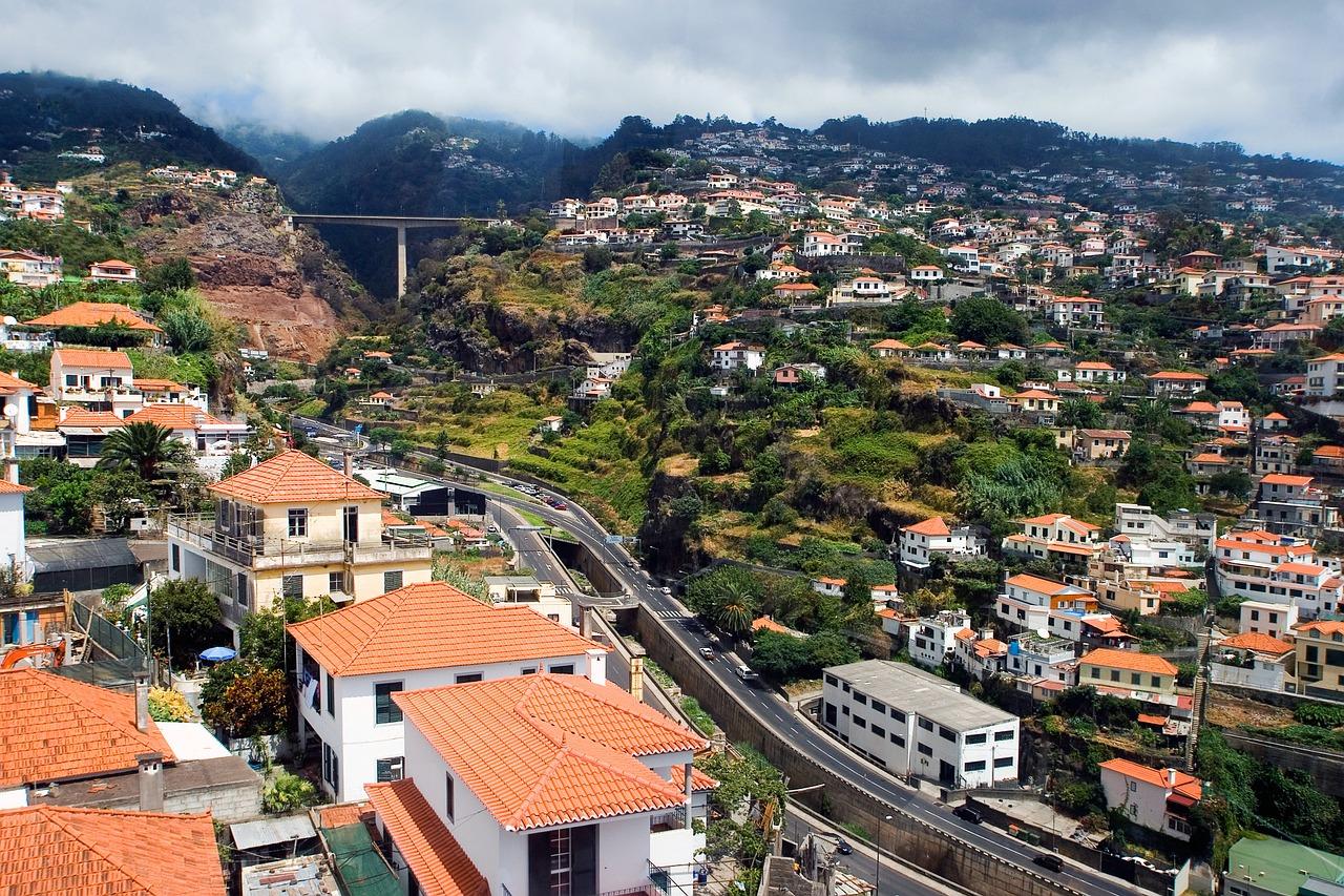100 Free Madeira Dating