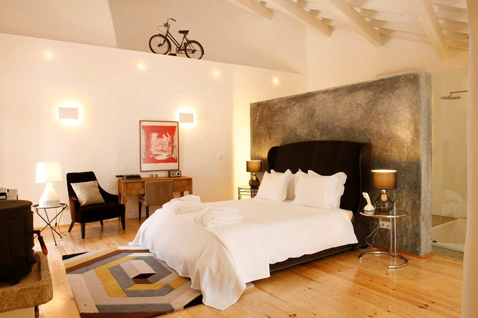 hotels in the alentejo, alentejo accommodation