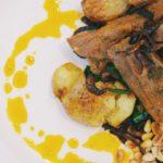 Portuguese recipe: Wine and garlic pork (Carne de vinha d'alhos)