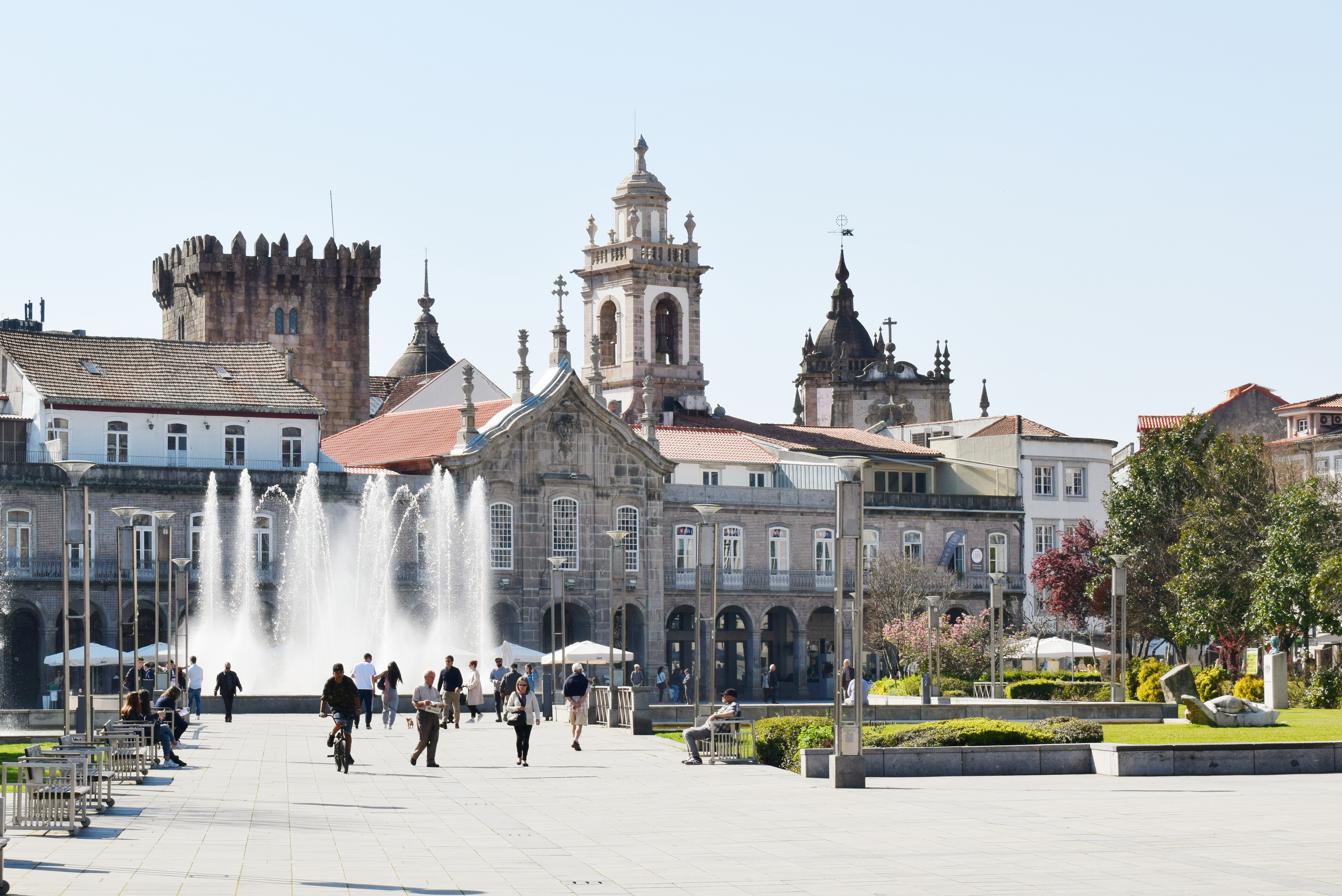braga guide, things to do in braga portugal, day trips from porto