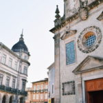 Porto day trips: visit Braga, an old-meets-new city