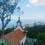 Writer focus: Pete Wise on visiting Madeira