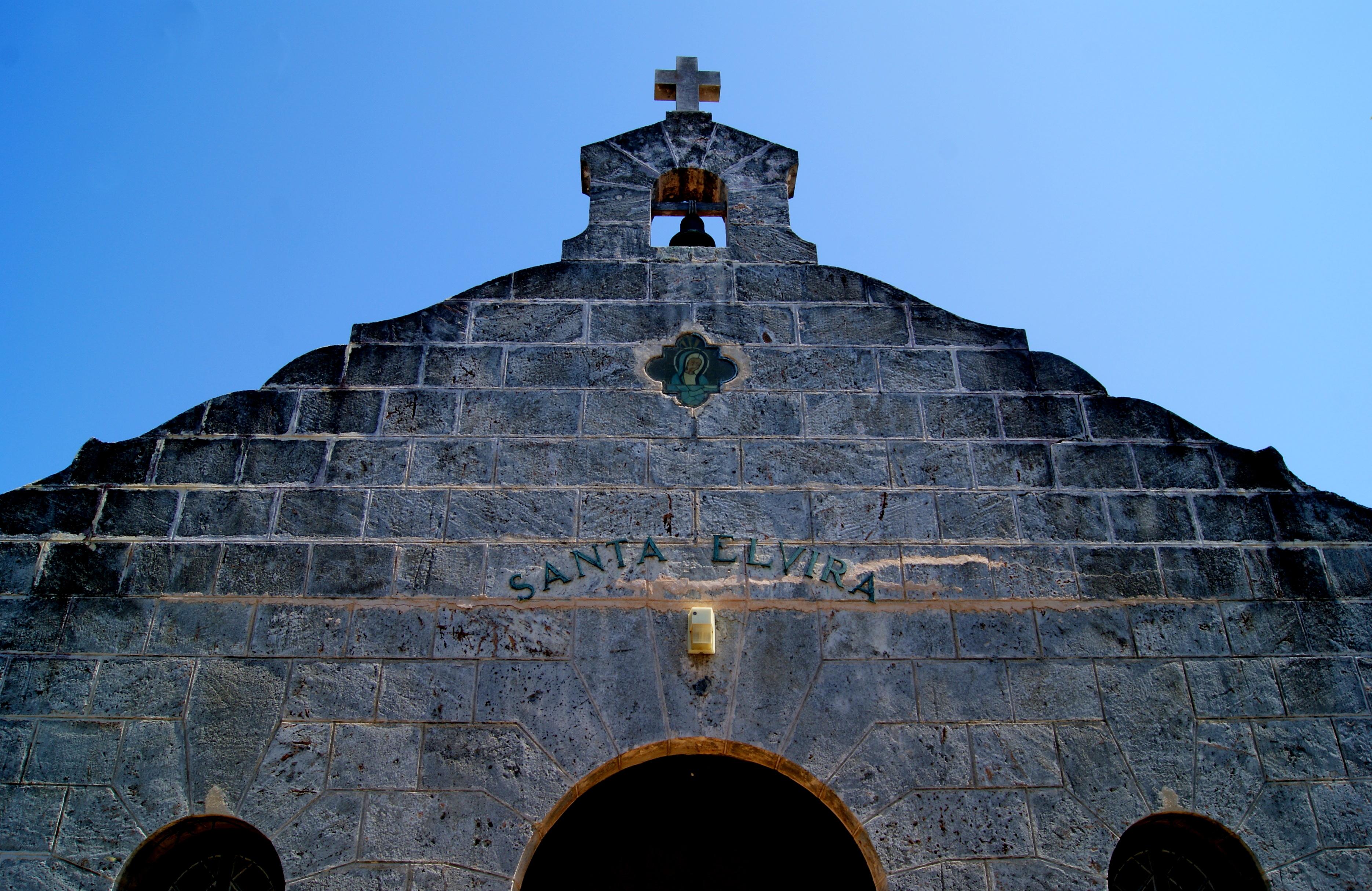 église cuba, cuba varadero, église à varadero, édifices religieux cuba